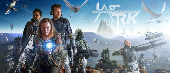 Last Ark Teaser Image